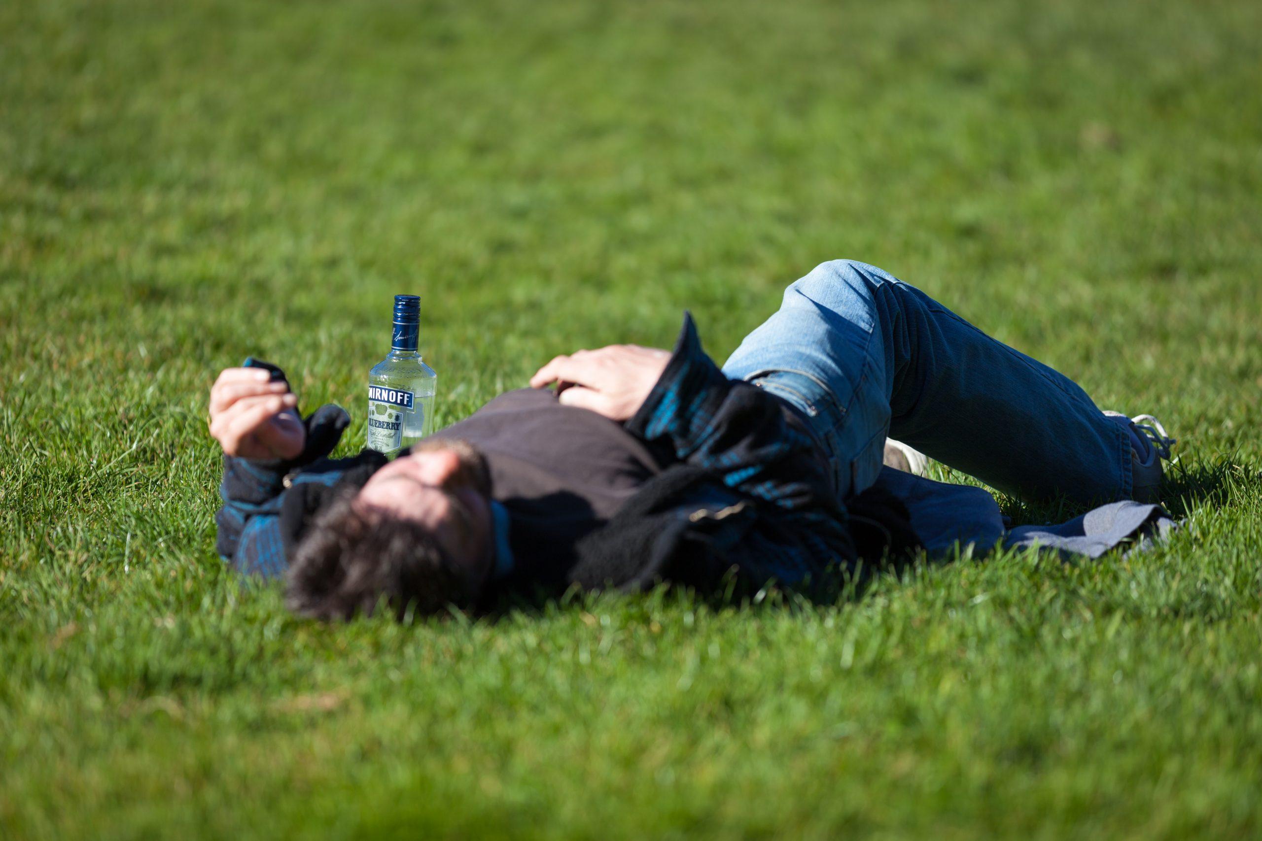 alcol e droghe rischio ictus